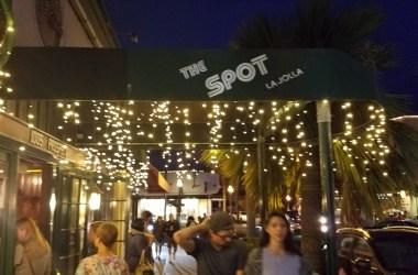 The Spot in La Jolla