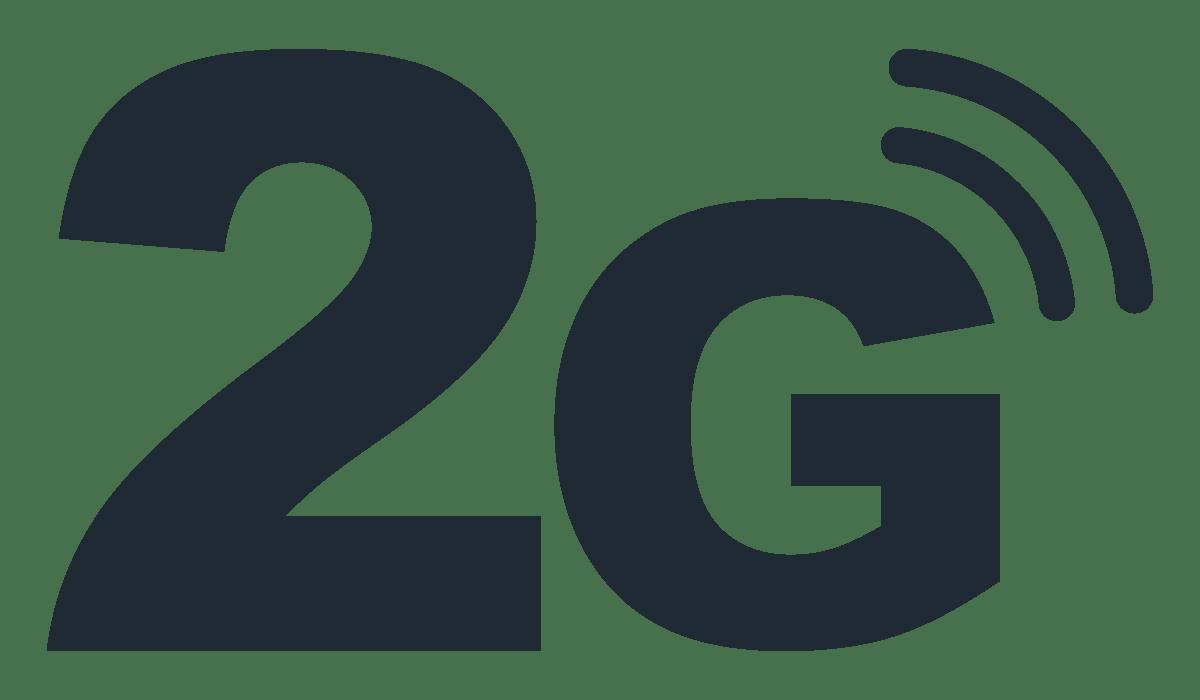 2nd Generation (2G), si 'induk' yang masih beroprasi - 5 Generasi Jaringan Seluler Serta Perkembangannya Dari Masa Kemasa