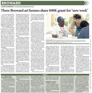Sun-Sentinel-ThreeBrowardArtHousesShare90k-Sept7,2014-web
