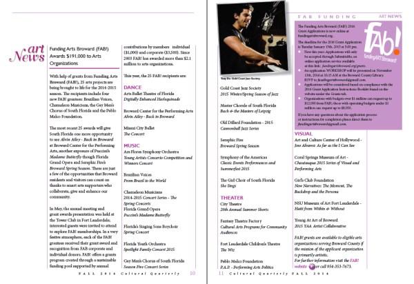 CulturalQuarterly-FAB-Awards-191000-to-Arts-Orgs-Fall-2014