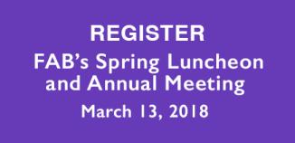 Fab Spring Luncheon