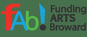FAB! Website Header Logo
