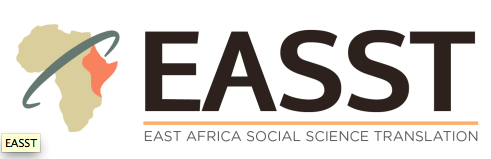 EASST Visiting Fellowship 2020/2021 for East African social scientists