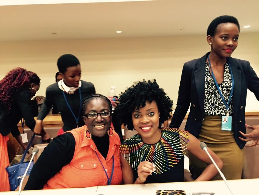 Moremi Initiative for Empowerment And Leadership Development (MILEAD) Empowerment and Leadership Fellowship 2020 for Young African Women
