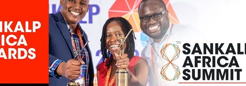 Sankalp Africa Awards 2021