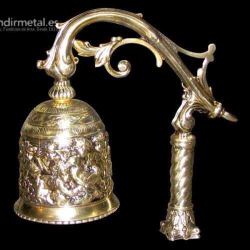 campana-trono