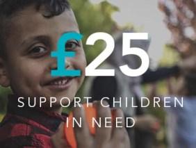 25 children