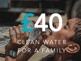 40 water