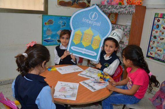 Fun Days for children in Gaza