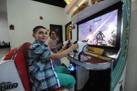 Fun Days for refugee children in Lebanon