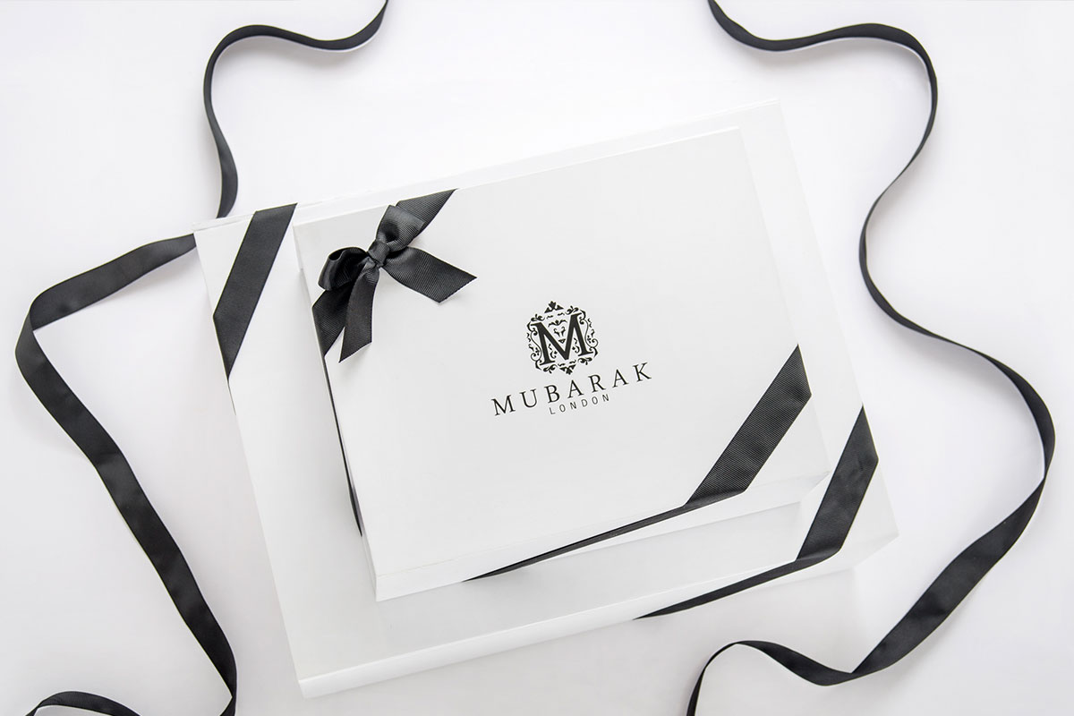Mubarak London, Muslim-friendly luxury hampers