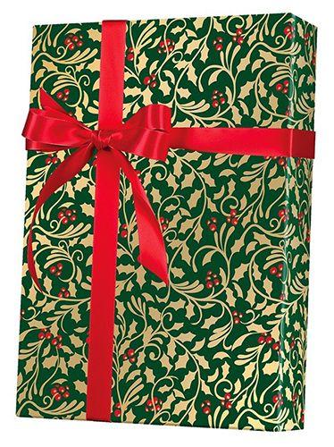 Gator Gift Christmas Wrap