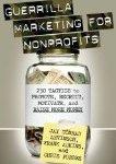 Book Review: Guerrilla Market for Nonprofits