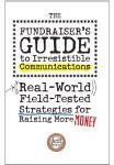 """Jeff Brook's book's subtitle is """"Real-World Field-Tested Strategies for Raising More Money"""""""
