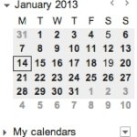 How you can add an extra month of fundraising in 2013