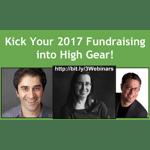 3 Great Fundraising Webinars to Kick Off 2017!