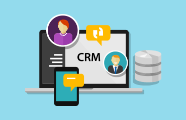 CRM Selection