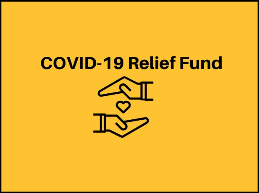 Relief Funds COVID