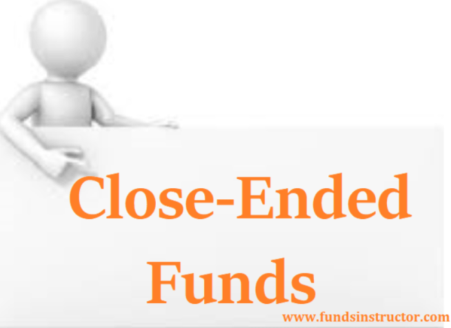 Close-Ended Fund