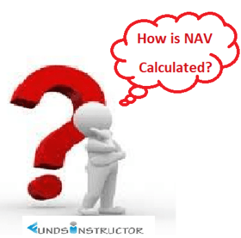 How is NAV calculated