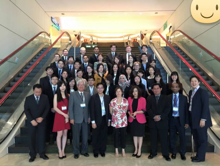 11th policy and technical workshop, 7th working group meeting
