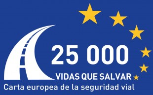 Fundtrafic firma la Carta Europea de la Seguridad Vial