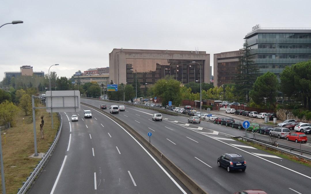 Al año fallecen 1,25 millones personas por accidentes de tráfico, según la OMS