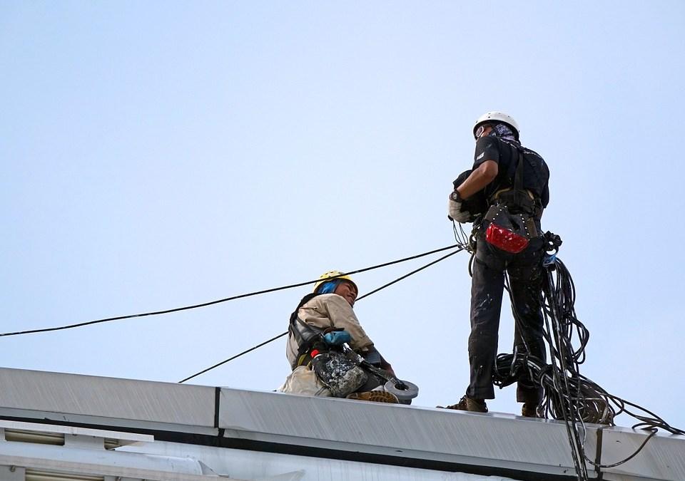 4,8% más de trabajadores fallecidos en accidente laboral