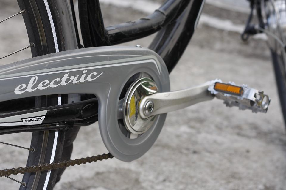 La bicicleta eléctrica deja de ser subvencionable con el Plan MOVEA 2017