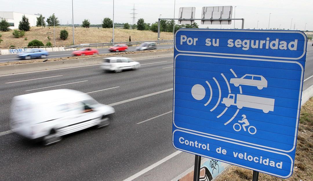 detectores de radar - Fundtrafic