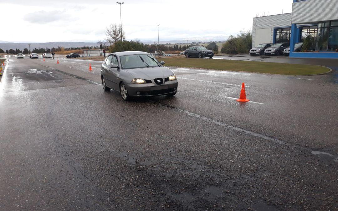 El caso de éxito de ISDIN en materia de seguridad vial laboral