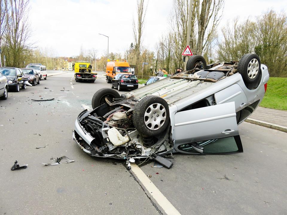 accidente trafico
