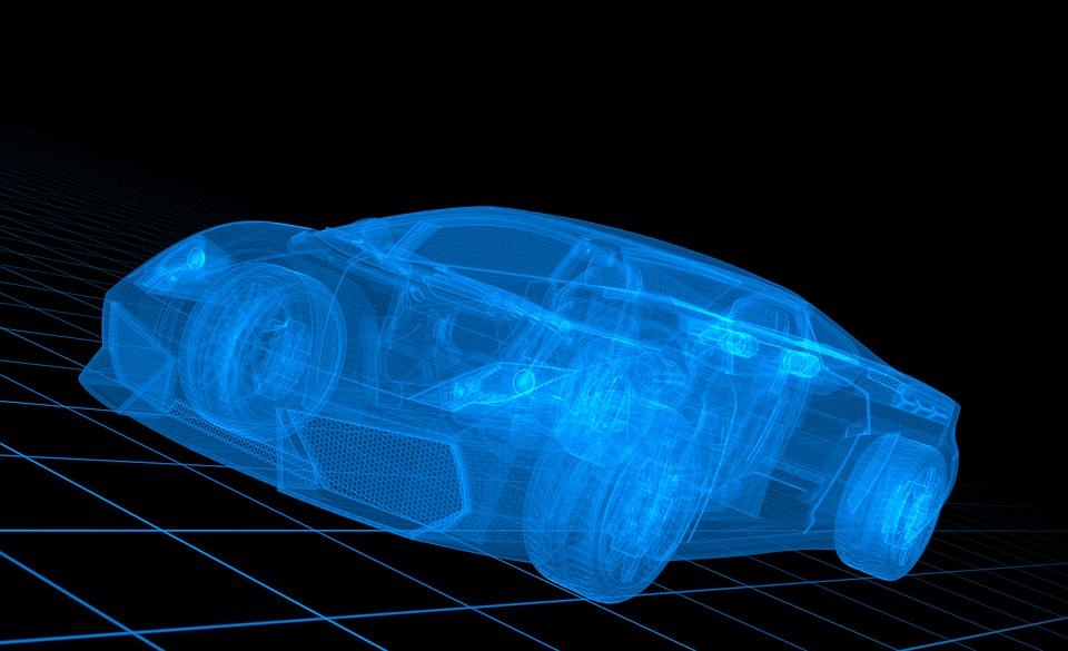 Los grandes interrogantes del coche autónomo