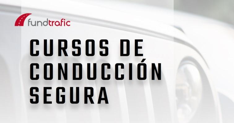 CURSOS DE CONDUCCIÓN