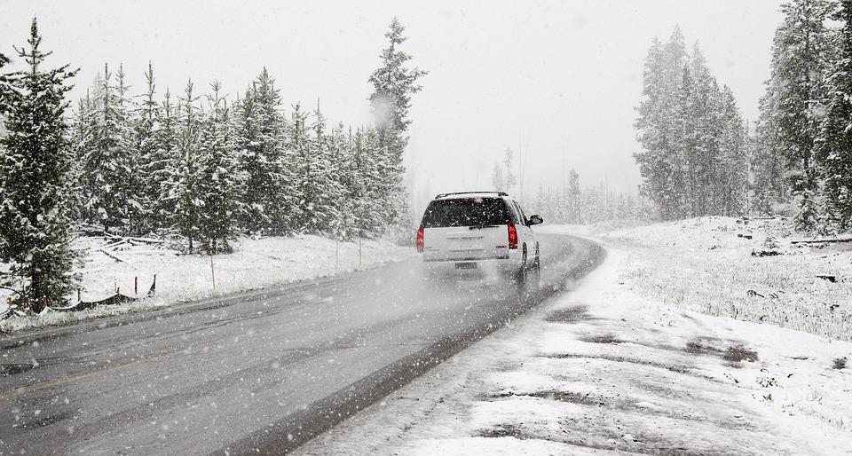Conoce los distintos tipos de cadenas para conducir en invierno