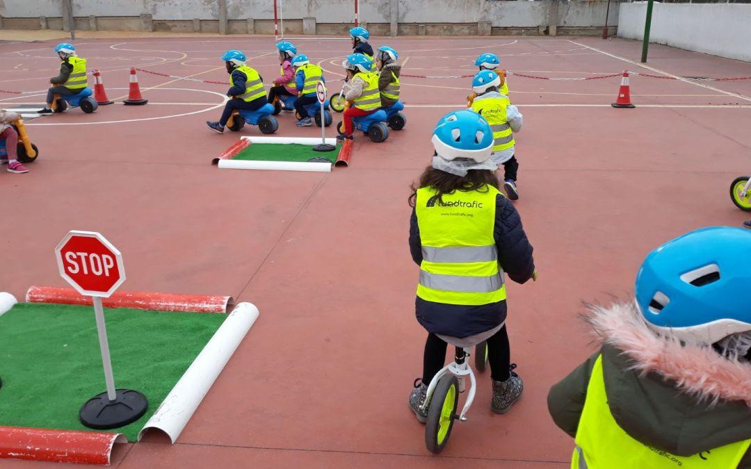 Así lo hace Feu Vert: Incluye la Educación Vial Infantil en los programas de RSC