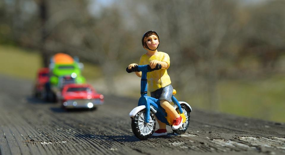 Cómo reducir la accidentalidad infantil