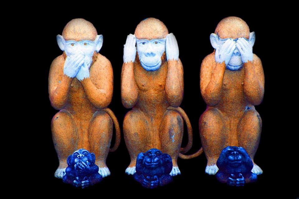 Errores de comunicación que afectan a la supervivencia empresarial