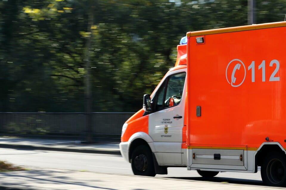 Radiografía de los accidentes laborales en España