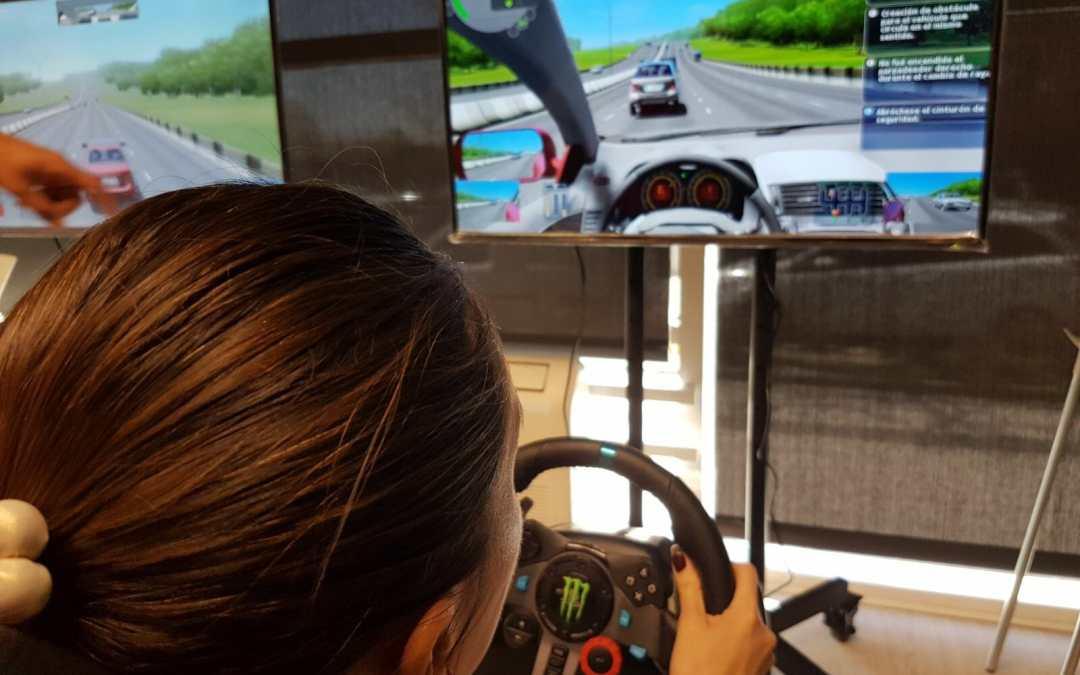 Los expertos exigen mayor financiación para trabajar con simuladores de conducción