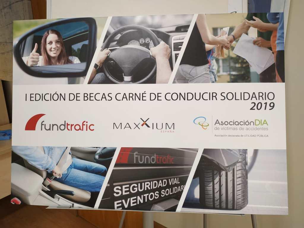 Becas Carné Solidario (12) CARNÉ DE CONDUCIR