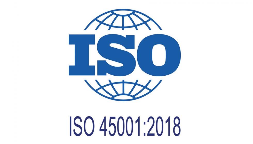 PRL: beneficios de incorporar la norma ISO 45001:2018