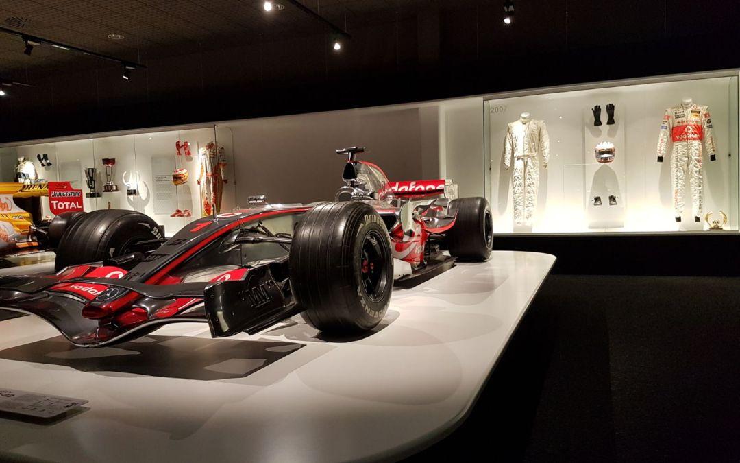 Reportaje del Renault Passion Experience en Asturias