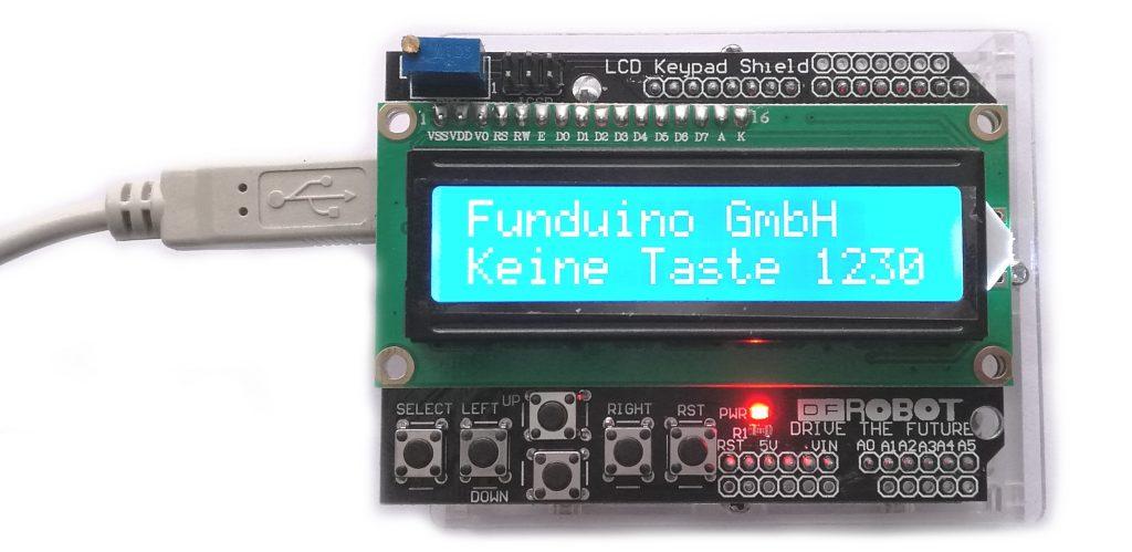 Arduino Anleitung für Anfänger und Fortgeschrittene | Funduino ...
