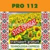 Samanta floarea-soarelui PRO 112 SU