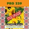 Samanta floarea-soarelui PRO 229 SU