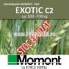 Sămânță grâu EXOTIC C2
