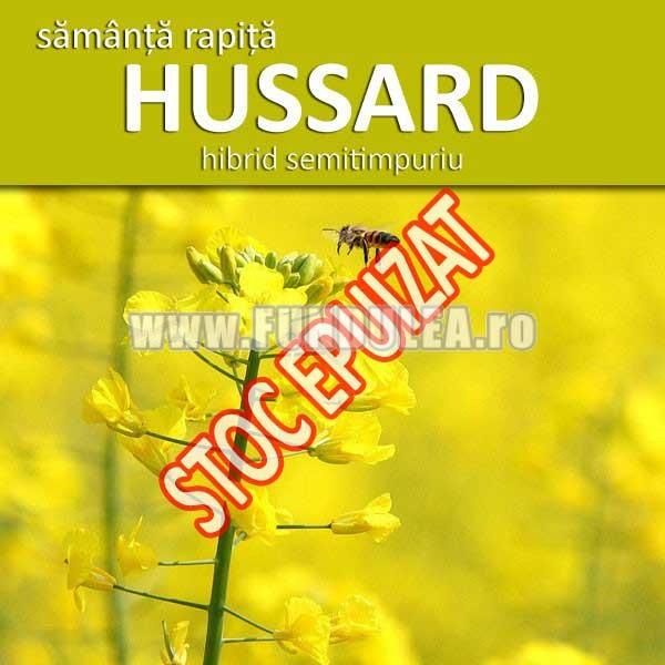 Sămânța rapiță HUSSARD