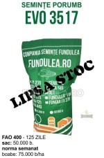 Samanta porumb EVO 3517 (grupa FAO 400)