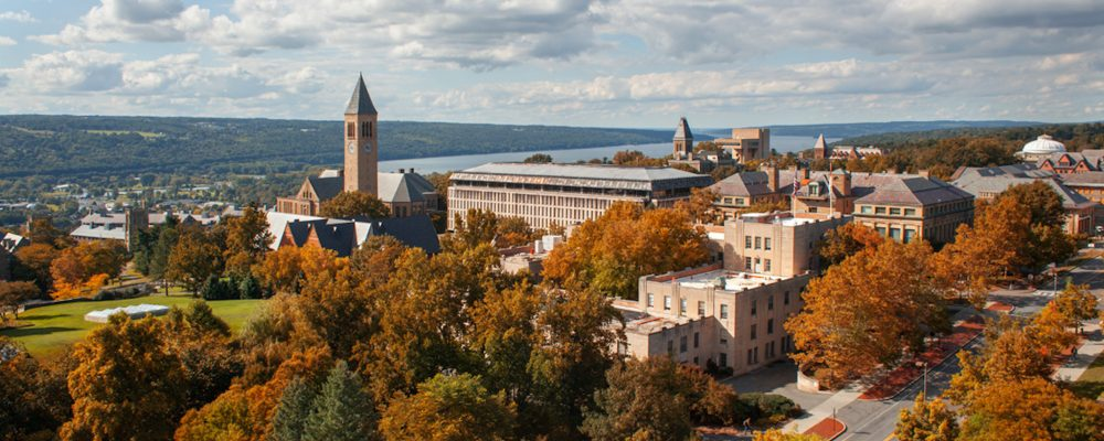 Best College For Architecture In America